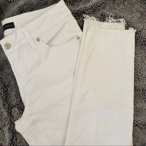 Size 30 Silver jeans